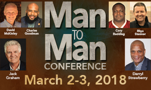 Man to Man Conference