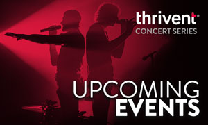 Upcoming Thrivent Events