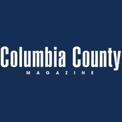 Columbia County Magazine Logo