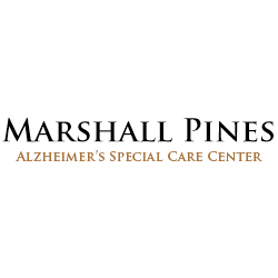 Marshall Pines Alzheimer's Special Care Center Logo